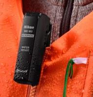 Microphone sans fils de Nikon