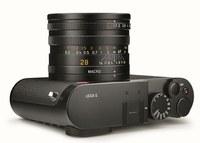 Le nouveau Plein format de Leica Compact