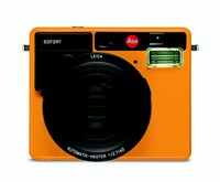 Leica SOFORT, la photographie à portée de mainPolyvalent, le nouvel appareil photo instantané exprime la fascination desimages immédiatement partagées.