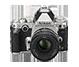 Nikon Df – le reflex numérique haut de gamme au style vintage