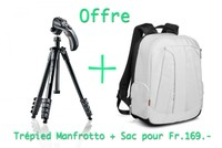 Manfrotto offre