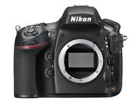 Nikon D-800 (E)
